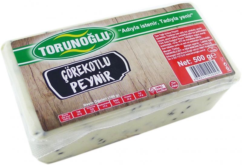 Çörekotlu Berendi Peyniri 500 g
